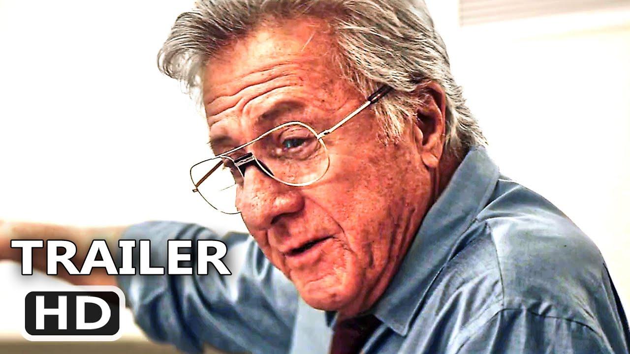 INTO THE LABYRINTH Trailer (2020) Dustin Hoffman, Thriller Movie