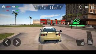 Ultimate Car Driving Simulator #68 |  Dodge Challenger 2019 | Android GamePlay FHD