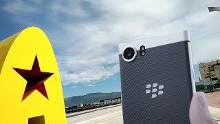 BlackBerry KEYone Camera Review – CUBA