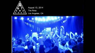 2014-08-13 - Antemasque - FULL CONCERT RECORDING - The Roxy - Los Angeles, CA