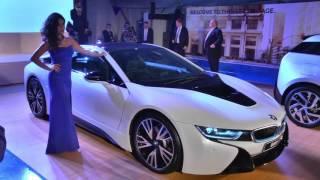 BMW i launch - Sri Lanka