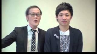 5upよしもと 煌~kirameki~Member アインシュタイン 自己紹介動画