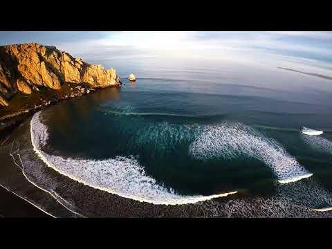 Morro Bay Surf Report 03/08/18