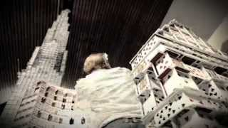 Largest Card Stacking Structure - Record Holder Profile - Bryan Berg - Guinness World Records