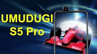 UMIDIGI S5 Pro - Новый флагманский смартфон с NFC и мощным процессором -  Интересные гаджеты