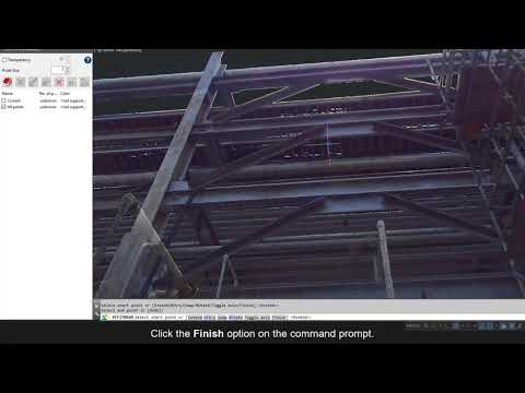 As-Built for AutoCAD Software Steel Tutorial