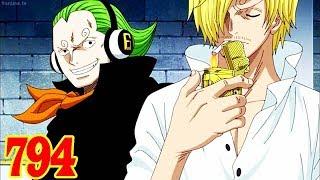 الحلقة 794 من One Piece مترجم + تحميل مباشر (رابط المشاهدة في الوصف)