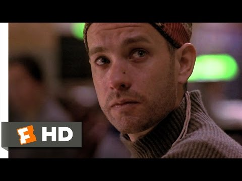 Philadelphia (2/8) Movie CLIP - More Comfortable (1993) HD