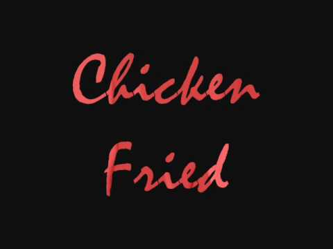 Zac Brown Band - Chicken Fried (second try)
