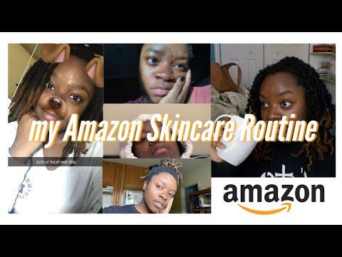 The Tea on Amazon Skincare