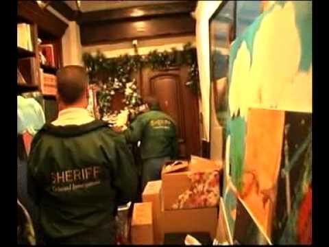 Christmas at Neverland Ranch 2004