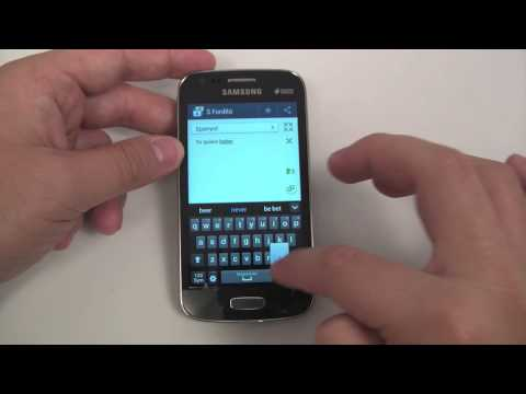 Samsung Galaxy Ace 3 DuoS unboxing and hands-on