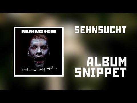 Rammstein - Sehnsucht (Album trailer) | New version