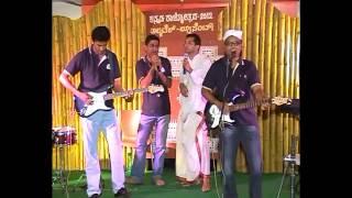 Channappa Channegowda - Tarang - Kannada Rajyothsava 2012 - Shrigandha Kannada Balaga