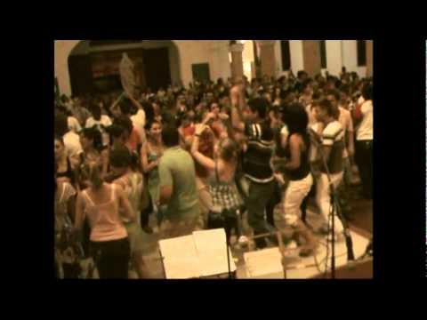 Jornada Mundial de la Juventud (JMJ), Cuba, 2011