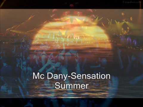 Mc Dany Sensation Summer