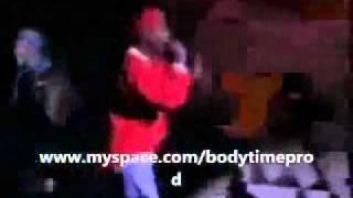 """Alborosie Feat. 2pac """"Ghetto"""".wmv"""
