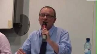 Israel-Palestine Debate Part 5