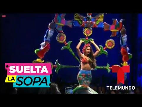 Zuleika Soler, Miss El Salvador, podría dar una gran sorpresa | Suelta La Sopa | Entretenimiento