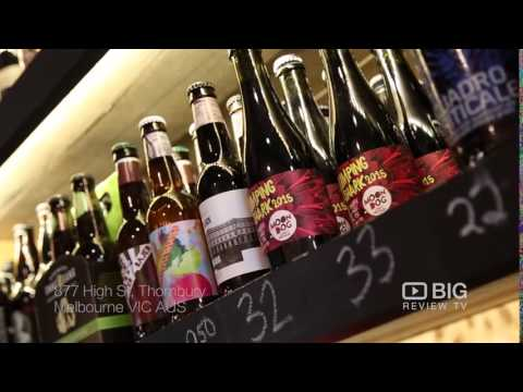 Carwyn Cellars Liquor Store Melbourne For Wines And Spirits