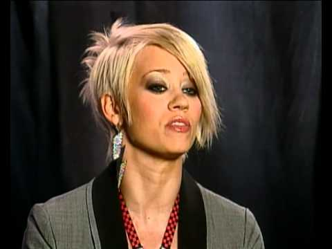 Pussycat Dolls interview Part 2