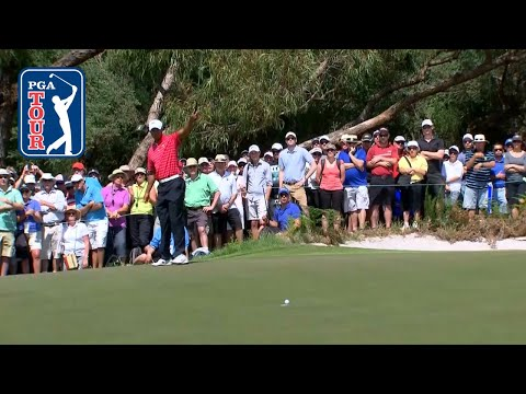 Best of: Short game at the Presidents Cup 2019