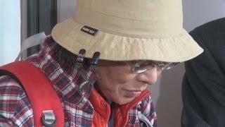 中国河北省張家口市の万里の長城付近で日本人ツアー客が遭難、3人が死...