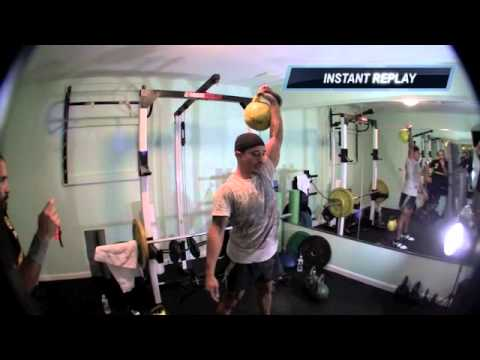Kettlebell Training Matthew Basso Joe Carranza Ric...