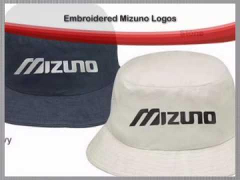 Mizuno Tour Bucket Hat - YouTube 58bccd2359f