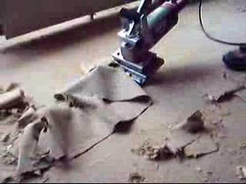 Teppich Stripper Youtube