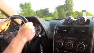 LS1 383ci Supercharged swapped Lexus IS300!