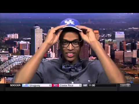 Kentucky Basketball 2015-16 Hype Video