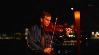 Gil Shaham - Partita N°.2 BWV 1004 - Corrente