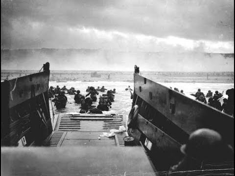 """Women Want Omaha Beach Brought to Them: A Response to """"Female, educated, & perpetually single"""""""