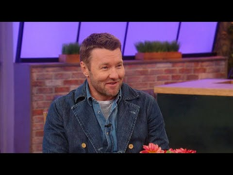 Joel Edgerton On That Time Russell Crowe Drank Champagne Out Of Nicole Kidman's Shoe