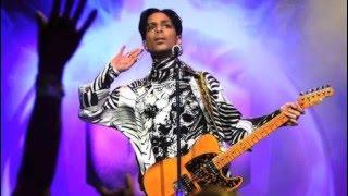 Prince - Comeback - Fan Tribute