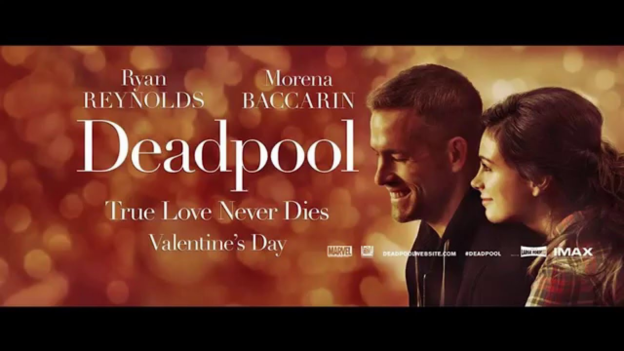 Großartig Deadpool | Romantic Trailer HD
