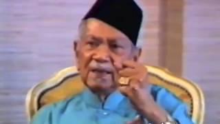 Tunku Abdul Rahman 1988 -
