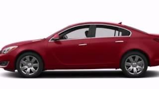 2015 Buick Regal Houston Conroe TX