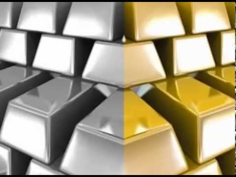 How Much Gold is Mined Relative to Silver?