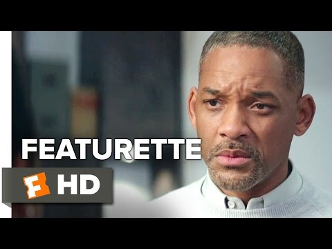 Thumbnail: Collateral Beauty Featurette - Letters to Love, Time, Death (2016) - Will Smith Movie