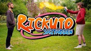 Die Rache des Otaku - Rickuto Shithoden