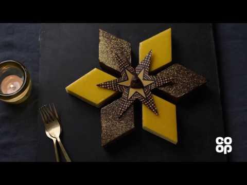 Co-op Food | Irresistible Christmas Star