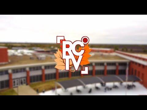 RCTV EPISODE FIVE 2017-2018 ROYSE CITY HIGH SCHOOL 11-17-2017 THANKSGIVING SHOW