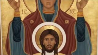 Kevin Allen — Desidero, mi Jesu