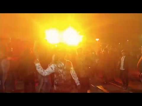 SAAWARIYA DJ MUNGELI पचरीघाट बारात शो 10-02-2019