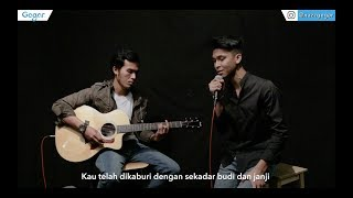 Download Luqman Faiz - Kepuraanmu Mp3