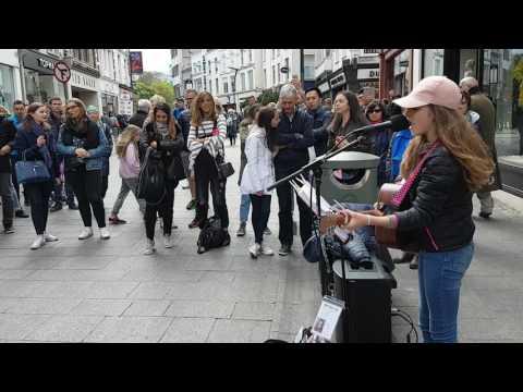 Ed Sheeran Happier cover by Allie Sherlock