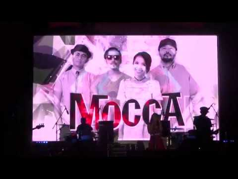 Download lagu baru [HD] Mocca - The Object of My Affection - Passionville 2017 [FANCAM] Mp3 gratis