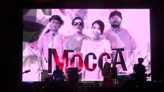 Watch Mocca The Object Of My Affection video